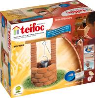 Купить Teifoc Строительный набор Колодец, Конструкторы