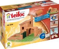 Купить Teifoc Строительный набор Дом TEI 4010, Конструкторы