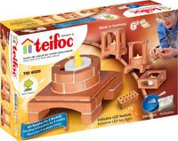Купить Teifoc Строительный набор Подсвечник, Конструкторы