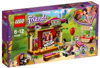 Купить LEGO Friends Конструктор Сцена Андреа в парке 41334, Конструкторы