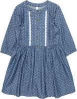 Купить Платье для девочки Acoola Elf, цвет: синий. 20210200207_500. Размер 152, Одежда для девочек