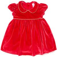 Купить Платье для девочки Maloo by Acoola Ethel, цвет: красный. 22250200010_1500. Размер 92, Одежда для девочек