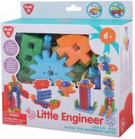 Купить Playgo Игровой набор Юный механик, Сюжетно-ролевые игрушки