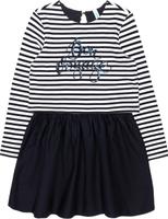 Купить Платье для девочки Acoola Fieno, цвет: мультиколор. 20210200210_4400. Размер 140, Одежда для девочек