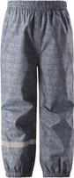 Купить Брюки детские Lassie, цвет: серый. 7227009121. Размер 116, Одежда для девочек