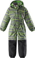 Купить Комбинезон детский Lassie, цвет: зеленый. 7207208271. Размер 104, Одежда для девочек