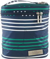 Купить Ju-Ju-Be Термосумка для мамы Fuel Cell цвет зеленый синий 16AA09P-0546, Сумки для мам