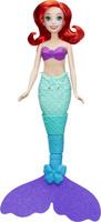 Купить Disney Princess Кукла Ариэль плавающая, Куклы и аксессуары