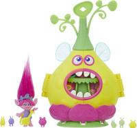 Купить Trolls Игровой набор Тролли Волшебный домик, Фигурки