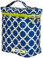 Купить Ju-Ju-Be Термосумка для мамы Fuel Cell цвет синий белый 08AA09A-8430, Сумки для мам
