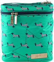 Купить Ju-Ju-Be Термосумка для мамы Fuel Cell цвет зеленый синий 16AA09P-9984, Сумки для мам