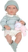 Купить Arias Пупс Elegance цвет игрушки Т11119, Куклы и аксессуары