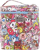Купить Ju-Ju-Be Термосумка для мамы Fuel Cell цвет розовый 08AA09AT-2540, Сумки для мам