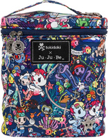 Купить Ju-Ju-Be Термосумка для мамы Fuel Cell цвет синий розовый 08AA09AT-1697, Сумки для мам