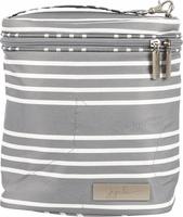 Купить Ju-Ju-Be Термосумка для мамы Fuel Cell цвет серый белый 16AA09P-1123, Сумки для мам