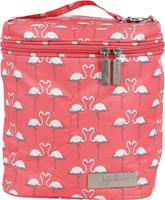 Купить Ju-Ju-Be Термосумка для мамы Fuel Cell цвет розовый белый 16AA09P-1017, Сумки для мам