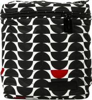 Купить Ju-Ju-Be Термосумка для мамы Fuel Cell цвет черный белый 15AA09X-7942, Сумки для мам