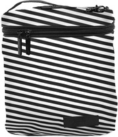 Купить Ju-Ju-Be Термосумка для мамы Fuel Cell цвет черный белый 15AA09X-6365, Сумки для мам