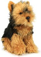 Купить Anna Club Plush Мягкая игрушка Йоркширский терьер 18 см, Dong Guan Shi Cheng Lin Toys Co, LTD, Мягкие игрушки