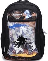 Купить 4ALL Рюкзак School цвет черный RU72-03P, Ранцы и рюкзаки