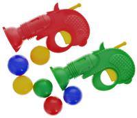Купить Пластмастер Игровой набор Пистолеты с шариками, Игрушечное оружие