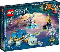 Купить LEGO Elves Конструктор Засада Наиды и водяной черепахи 41191, Конструкторы