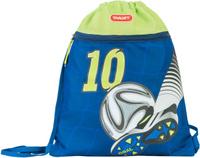 Купить Target Сумка для сменной обуви Goal цвет синий, Target Collection, Ранцы и рюкзаки