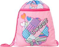 Купить Target Сумка для сменной обуви Sweet Bow цвет розовый, Target Collection, Ранцы и рюкзаки
