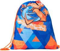 Купить Target Сумка для сменной обуви Murales цвет синий, Target Collection, Ранцы и рюкзаки