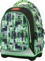 Купить Target Рюкзак детский Confused цвет зеленый, Target Collection, Ранцы и рюкзаки