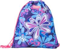 Купить Target Сумка для сменной обуви Волшебная страна цвет фиолетовый, Target Collection, Ранцы и рюкзаки
