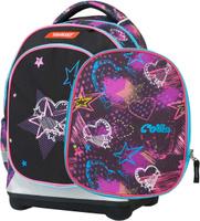 Купить Target Рюкзак детский Freak Out цвет фиолетовый, Target Collection, Ранцы и рюкзаки