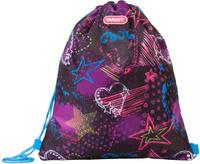 Купить Target Сумка для сменной обуви Freak Out цвет фиолетовый, Target Collection, Ранцы и рюкзаки