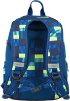 Купить Target Рюкзак детский Allover цвет синий, Target Collection, Ранцы и рюкзаки