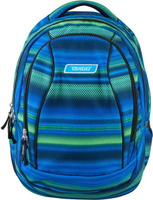 Купить Target Рюкзак детский 2 в 1 Allover 5 цвет синий, Target Collection, Ранцы и рюкзаки