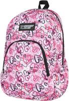 Купить Target Рюкзак детский Love Is цвет розовый, Target Collection, Ранцы и рюкзаки