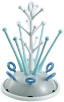 Купить Beaba Держатель-сушилка для бутылочек Tree Draining Rack Blue, Аксессуары