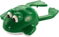 Купить Bampi Заводная игрушка Вместе веселей Морские обитатели Лягушка цвет зеленый, Развлекательные игрушки