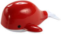 Купить Bampi Заводная игрушка Вместе веселей Морские обитатели Кит цвет красный, Развлекательные игрушки