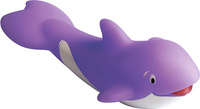Купить ПОМА Игрушка для ванной Добрый Кит, Первые игрушки
