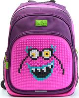 Купить 4ALL Рюкзак Kids цвет фиолетовый розовый, Ранцы и рюкзаки
