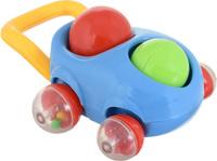 Купить Ути-Пути Погремушка цвет голубой 50368, Первые игрушки
