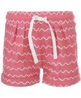 Купить Шорты для девочки Button Blue, цвет: розовый. 118BBGC54011213. Размер 104, Одежда для девочек