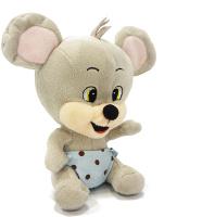 Купить Maxitoys Мягкая игрушка Мышонок Чиппи 16 см MT-TS041030-16, Мягкие игрушки