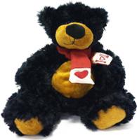 Купить Maxitoys Мягкая игрушка Медведь Блейк 35 см, Мягкие игрушки