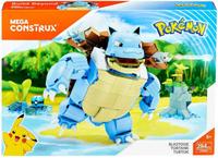 Купить Mega Construx Pokemon Конструктор Покемон Бластойз, Mega Bloks/Mega Construx, Конструкторы