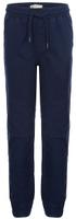 Купить Брюки для мальчика Sela, цвет: темно-синий. P-815/356-8122. Размер 128, Одежда для мальчиков