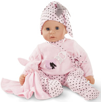 Купить Gotz Пупс Малыш Cookie, Куклы и аксессуары