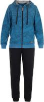 Купить Спортивный костюм для мальчика Oldos Матис, цвет: синий. 5O8SU07. Размер 134, 9 лет, Одежда для мальчиков