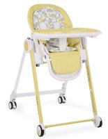 Купить Happy Baby Стул для кормления Berny цвет желтый, Стульчики для кормления